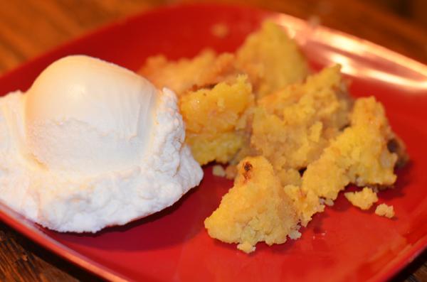 Lemon Cake Dessert Crockpot Recipe This Mom Can Cook