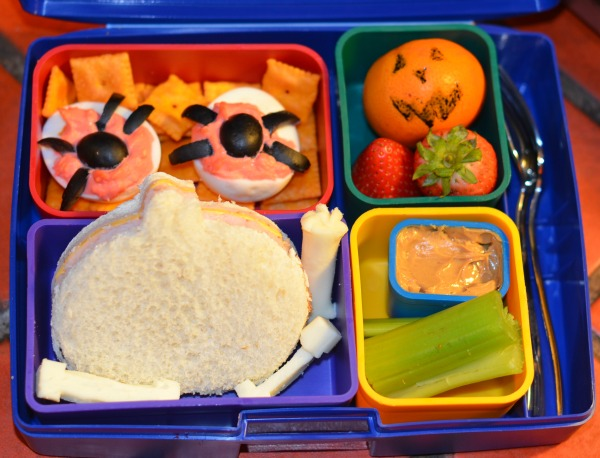 halloween-style-bento-box-for-kids
