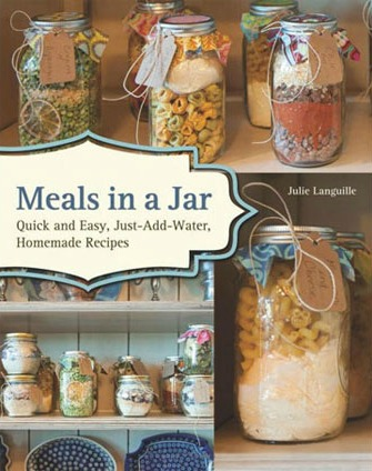 Meals In A Jar By Julie Languille
