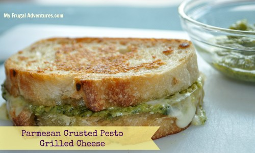 ... Your Average Grilled Cheese Sandwiches (Grilled Cheese Recipe Roundup