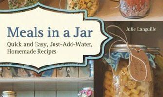 Meals In A Jar By Julie Languille