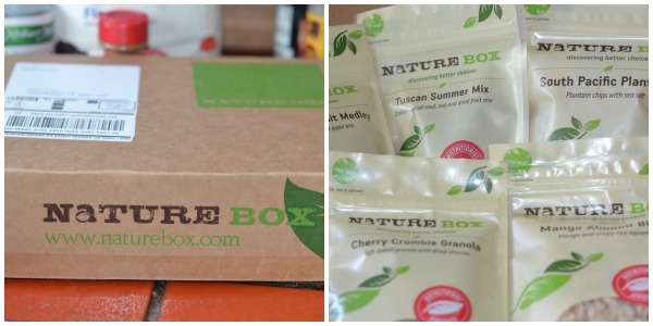 NatureBox Savvy Snacker
