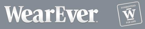 Wear Ever Logo