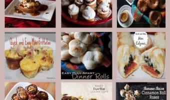 20 muffin tin recipes