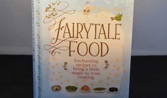 Fairytale Food by Lucie Cash