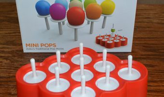 ZOKU Mini Pops Mold