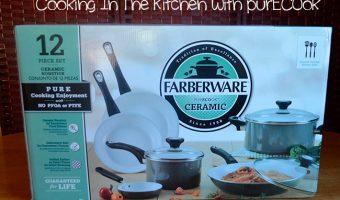 Farberware purECOok