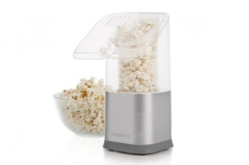 WestBend Clear Air Hot Air Popcorn Machine