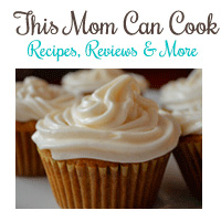 This Mom Can Cook