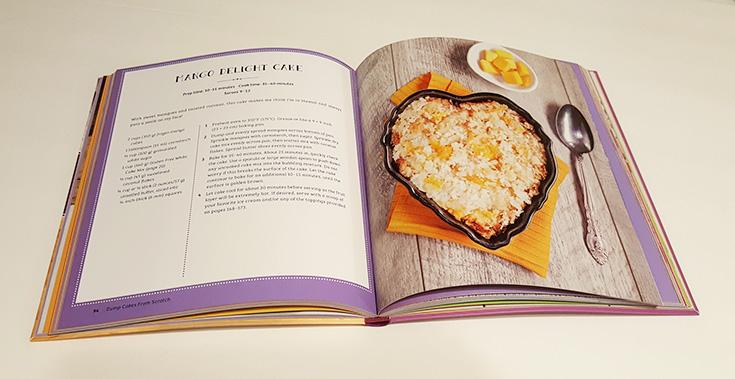 Easy Dump Cake Recipes