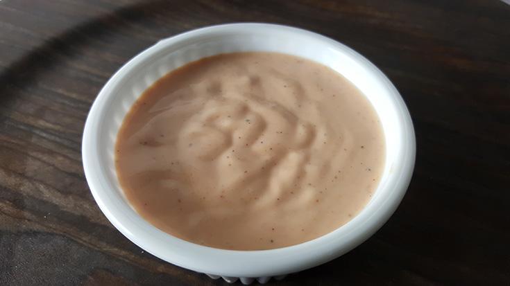 Fry Dipping Sauce Recipe