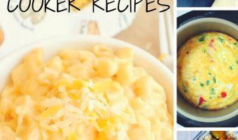 25 EASY Instant Pot Pressure Cooker Recipes