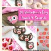 14 Valentine's Day Treats & Desserts