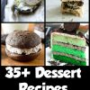 35+ Dessert Recipes Using OREOS