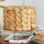 Carre Crystal Cake Holder Giveaway